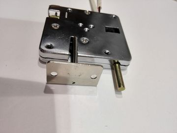 चीन Mini Iron Sensor Electronic Drawer Lock / Electrified Mortise Lock आपूर्तिकर्ता