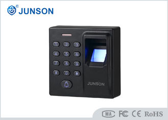 चीन One Relay Standlone Fingerprint Door Access Control With 3 Access Modes आपूर्तिकर्ता