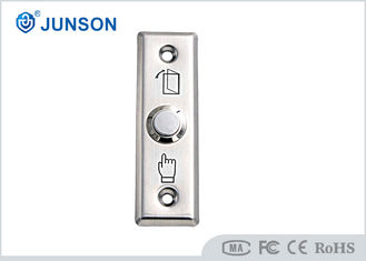 Emergency Exit Push Button,Stainless Steel  Door Release Push Button