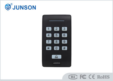 चीन Good quality  Door Access Controller System of Card / Password High Security आपूर्तिकर्ता