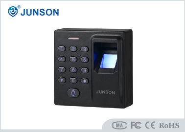 चीन One Relay Standlone Fingerprint Door Access Control With 3 Access Modes फैक्टरी